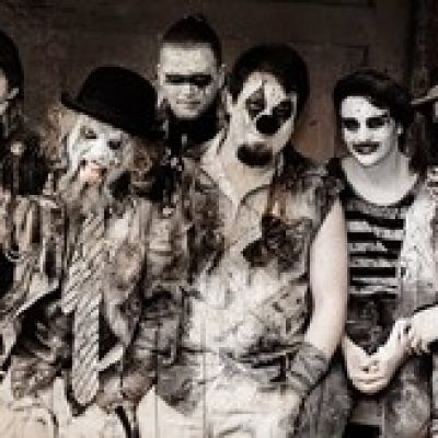 CIRCUS OF FOOLS: Labeldeal bei 7hard Records und Video-Clip