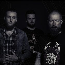 CITIES OF MARS: Doom Metal aus Schweden