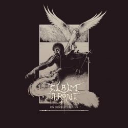 "CLAIM THE THRONE: Video-Clip zu ""On Desolate Plains""-Album"