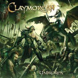 """CLAYMOREAN: Preview und Details zu """"Unbroken"""""""