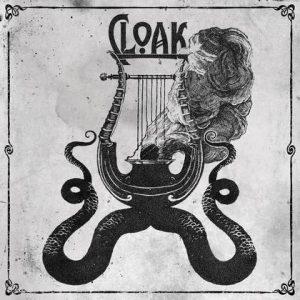 CLOAK: Cloak [EP]