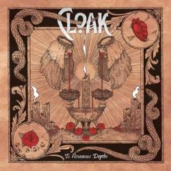 "CLOAK: Video-Clip zu ""The Hunger"""