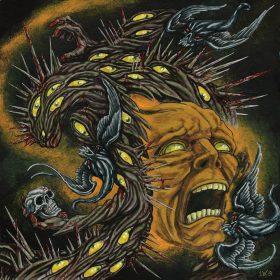 """COGNIZANCE: neues Tech-Death-Album """"Malignant Dominion"""""""