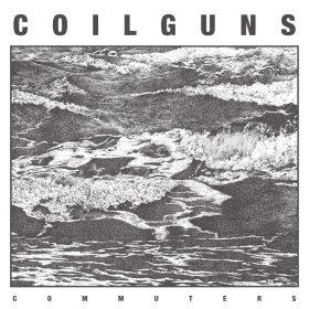 COILGUNS: Commuters