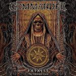"COMMANDER: Song von ""Fatalis (The Unbroken Circle)"""