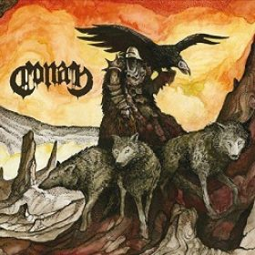 "CONAN: Lyric-Video zu ""Revengeance"""