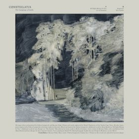 "CONSTELLATIA: neues Post Metal-Album ""The Language Of Limbs"""