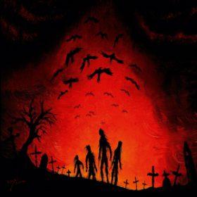 "CONVULSE:  ""Evil Prevails"" – neues Album im November"