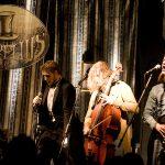 COPPELIUS: Tumult!-Tour (…um den entwendeten Zylinder),  07.03.2009, Club Centrum, Erfurt