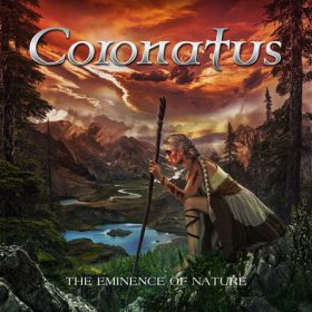 "CORONATUS: neues Album ""The Eminence Of Nature"" im November"