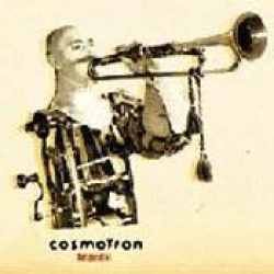 COSMOTRON: Antiparallel