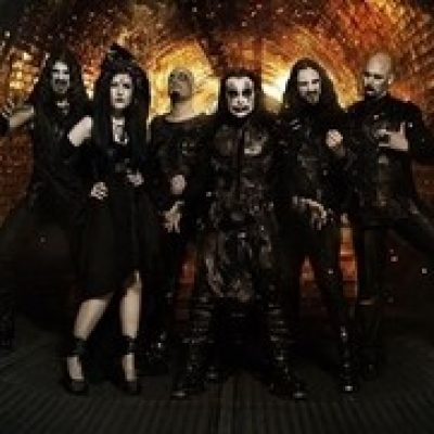 CRADLE OF FILTH: Tour im Oktober