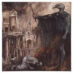 "CRAVEN IDOL: streamen ""The Shackles of Mammon""-Album"