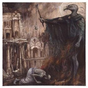 CRAVEN IDOL: The Shackles Of Mammon
