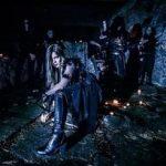 """CRETURA: Video-Clip zu """"Funeral Roses"""" und Tour"""
