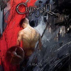"""CRIMFALL: dritter Song vom neuen Album """"Amain"""""""