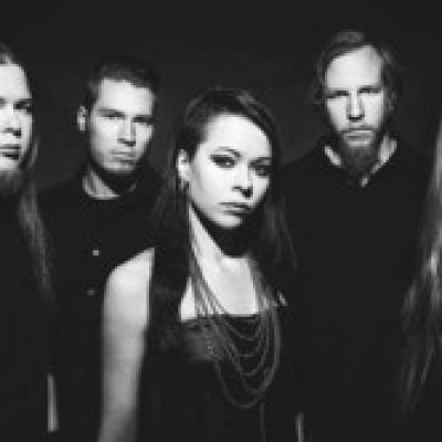 "CRIMSON SUN: kündigt Debüt-Album ""Towards the Light"" an"