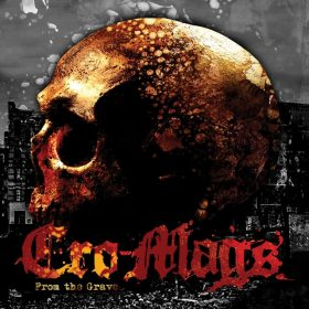 """CRO-MAGS: neue EP """"From The Grave"""" im Dezember"""