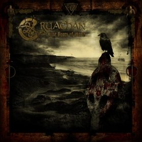 CRUACHAN: Nine Years Of Blood