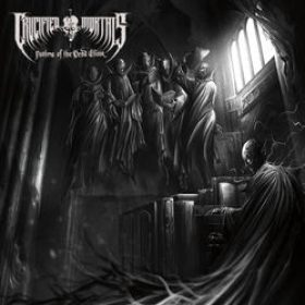 CRUCIFIED MORTALS: Track und Infos zum zweiten Album