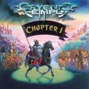 CRYONIC TEMPLE: Chapter I