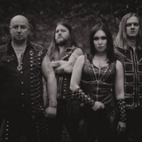 "CRYSTAL VIPER: Video-Clip zu ""The Witch Is Back"""
