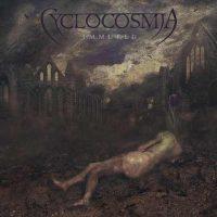 "CYCLOCOSMIA: streamen ""Immured""-EP"