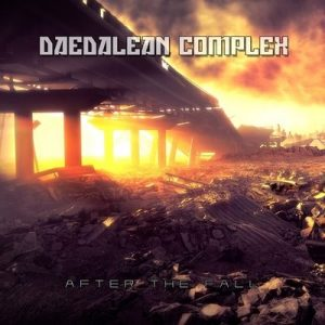 "DAEDALEAN COMPLEX: streamen ""After the Fall"""