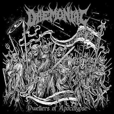 DAEMONIAC: Dwellers of Apocalypse