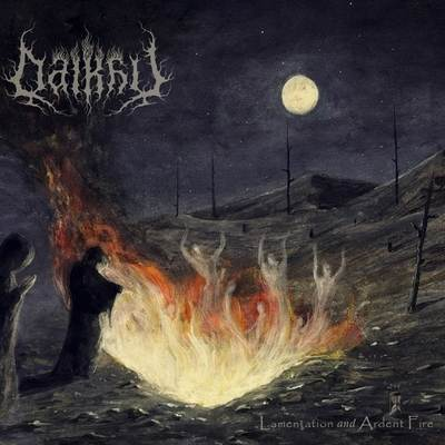 """DALKHU: Neues Album """"Lamentation and Ardent Fire"""""""