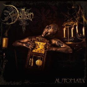 "DALLIAN: Video-Clip vom ""Automata"" Album"