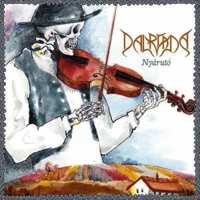 "DALRIADA: Video-Clip vom ""Nyárutó""-Album"