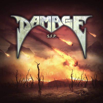 """DAMAGE S.F.P: Video-Clip vom Debütalbum """"Damage S.F.P."""""""
