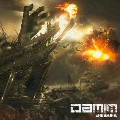 "DAMIM: Video-Clip vom neuen ""A Fine Game Of Nil"" Album"