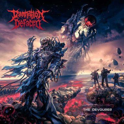 DAMNATION DEFACED: The Devourer