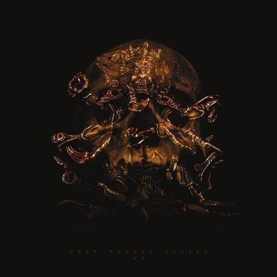 "DARK BUDDHA RISING: Trailer zu ""II"" EP"