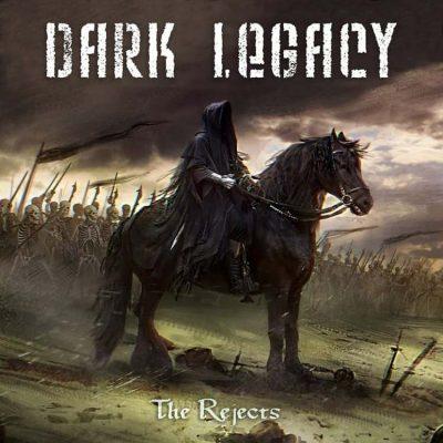 "DARK LEGACY: Neues schwedisches Symphonic Death-Album ""The Rejects"""