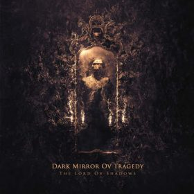 "DARK MIRROR OV TRAGEDY: Video-Clip vom ""The Lord ov Shadows"" Album"