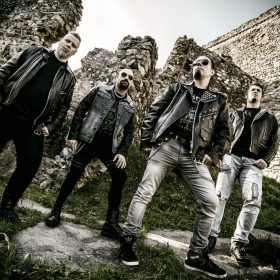 "DARK PASSAGE: zweite Single vom neuen Heavy Metal Album ""The Legacy Of Blood"""