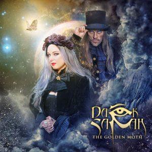 "DARK SARAH: Video-Clip vom ""The Golden Moth"" Album"