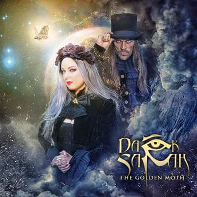 "DARK SARAH: Video-Clip vom ""The Golden Moth"" Album"