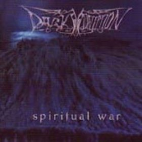 DARK DECEPTION: Spiritual War [Eigenproduktion]
