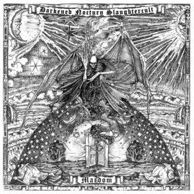 """DARKENED NOCTURN SLAUGHTERCULT: Sechstes Album """"Mardom"""" vor dem Release"""