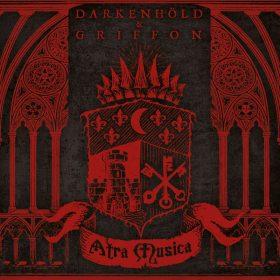 """DARKENHÖLD / GRIFFON: weiterer Track von Black Metal-Split """"Atra Musica"""""""