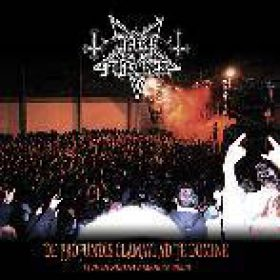 DARK FUNERAL: De Profundis Clamavi Ad Te Domine (Live in South America 2003)