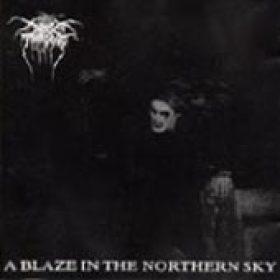DARKTHRONE: A Blaze in the Northern Sky