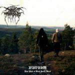 DARKTHRONE: NWOBHM – New Wave Of Black Heavy Metal [EP]