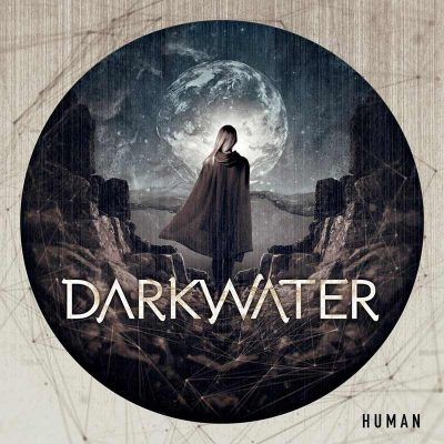 "DARKWATER: Lyric-Video vom ""Human"" Album"