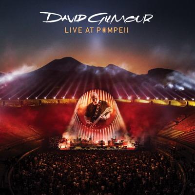 """DAVID GILMOUR: Video von """"One Of These Days – Live In Pompeii"""" online"""