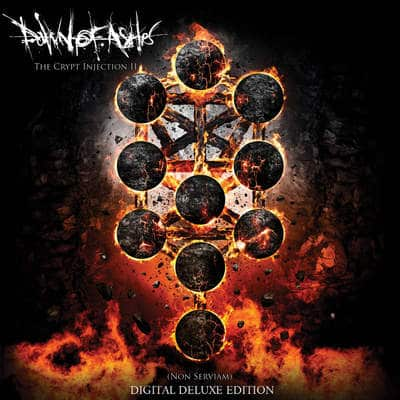 """DAWN OF ASHES: Neues Album """"The Crypt Injection II"""""""